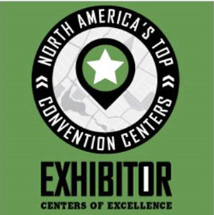 Exhibitor Magazine Centers of Excellence Seal